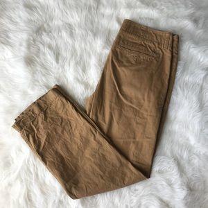 American Eagle mens' khaki pants